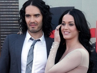 """Katy Perry Reveals Reason Behind Russell Brand Split: """"I Wasn't Ready"""" to ... - Celebuzz 