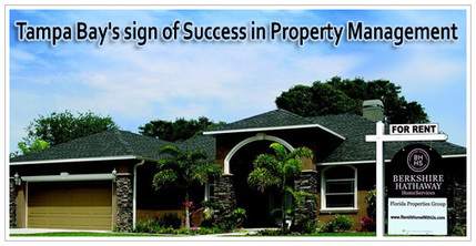 Tampa Bay Property Manager | Property Management Company in Tampa Area - AFC Group | real estate | Scoop.it