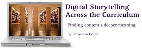 Creative Educator - Digital Storytelling Across the Curriculum | Digital Storytelling | Scoop.it