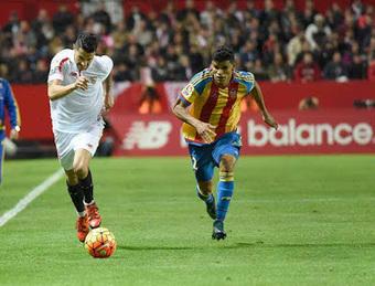 Precedentes ligueros del Sevilla FC ante el Valencia | Noticias Sevilla FC | Scoop.it