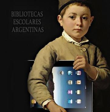 La actualización de Bibliotecas Escolares Argentinas ha sido momentáneamente suspendida | Bibliotecas Escolares Argentinas | Scoop.it