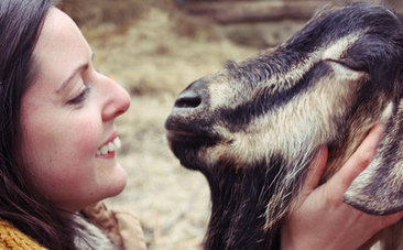 Can We Train Ourselves to Be More Compassionate? - Care2.com | Empathy in other animals | Scoop.it