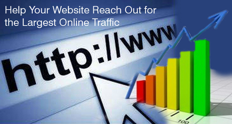 Help Your Website Reach Out for the Largest Online Traffic | Software Houses | Scoop.it