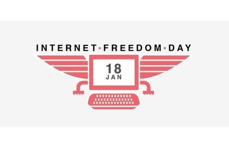 Internet Freedom Day | The Blog's Revue by OlivierSC | Scoop.it