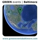 August 2016:  GREEN events | Baltimore | Events of Interest to NeighborSpace Followers | Scoop.it