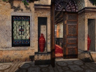 Honour McMillan's  Settings & Approach to Photos in Second Life | Digital Tutorials | Scoop.it