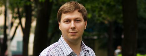 Rise of the (Consumer) Robots: Dmitry Grishin | AI and Robotics | Scoop.it