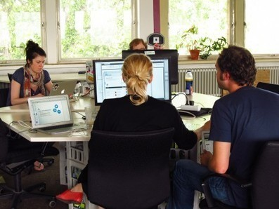 Is there a coworking bubble? | Teletravail et coworking | Scoop.it