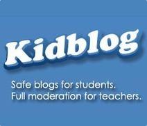 Kidblog is todays hottest blogging platform for students and teachers!   Media Education   Scoop.it