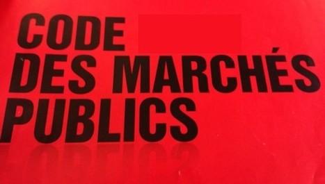 Code des marchés publics : enfin des candidatures plus simples - Commande publique | reglementation | Scoop.it