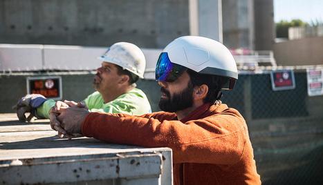 Wearables au travail : plus de pour que de contre ! | La Wearable Tech | Scoop.it