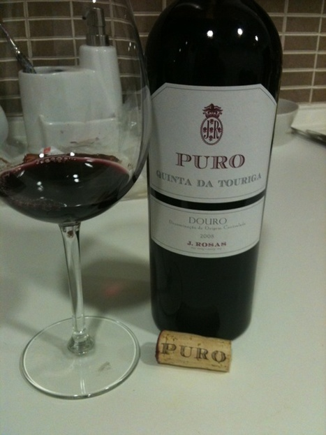 Puro 2008 | Wine Lovers | Scoop.it