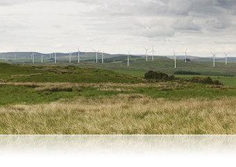 Welcome - ScottishPower Renewables | Renewable Energy | Scoop.it