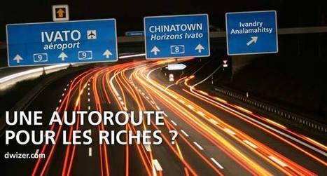 Autoroute Tana-Ivato : ne pas confondre vitesse et précipitation. - Dwizer : actualités, annuaire, petites annonces, forums, offres d'emplois | Politique, société | Scoop.it
