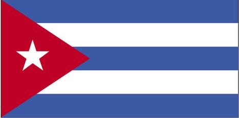 Cuba Area   Cuba, Josh Crouch   Scoop.it