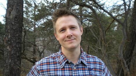 Lärarrummet : Per Falk, IKT-pedagog - UR.se | avaitpagang | Scoop.it
