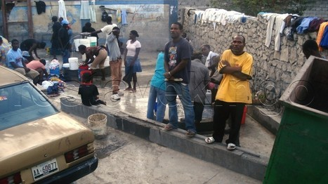 Restavek Are Unpaid Domestic Workers Also In Slums | Ayiti Now Corp | Restavek | Scoop.it