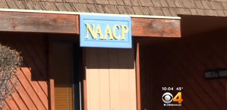 An NAACP Office Was Bombed on Tuesday — And Nobody Seems to Care | Activism, Protest, Citizen Movements, Social Justice | Scoop.it