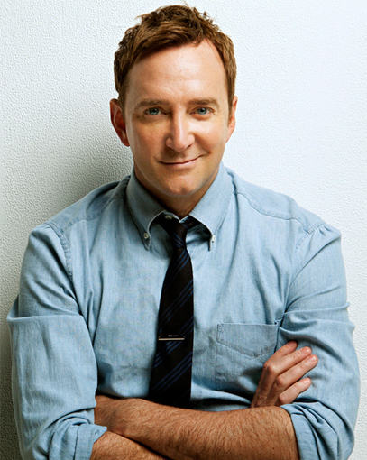 Clinton Kelly from What Not to Wear Gives Mens Fashion Advice for ... | mens-fashion | Scoop.it