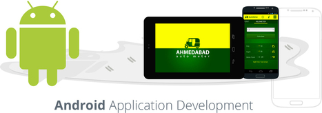 Android Application Development, Android App Development, Android Application Development Services | Multidots | Scoop.it