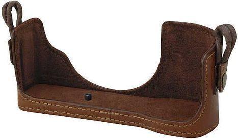 Premium Series Leather Accessories for Olympus E-P5 | Olympus PEN E-P5 | Scoop.it
