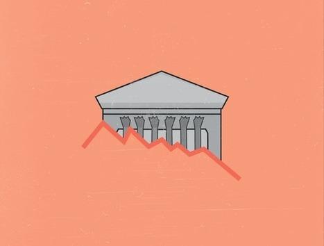 Iconostory: Minimalist Designs Represent History | Art and… | Scoop.it