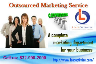Marketing Services in Houston | Lead Optimize Marketing Company in Houston | Scoop.it