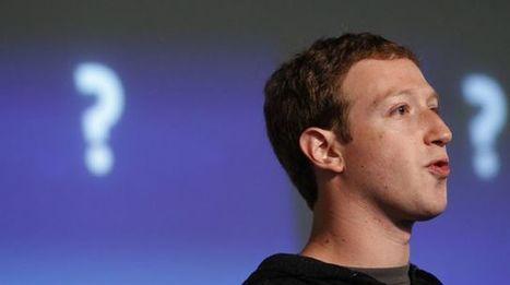 Comment Facebook décide si vos amis vont voir votre message ou non | Conscience - Sagesse - Transformation - IC - Mutation | Scoop.it