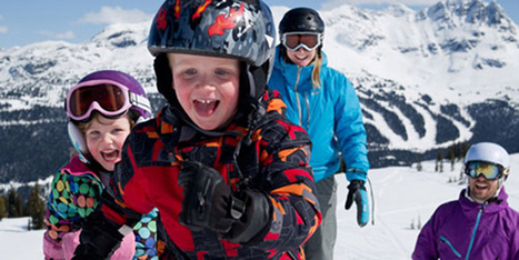 Great deals and family friendly - Vancouver Sun   Whistler, BC, Canada   Scoop.it