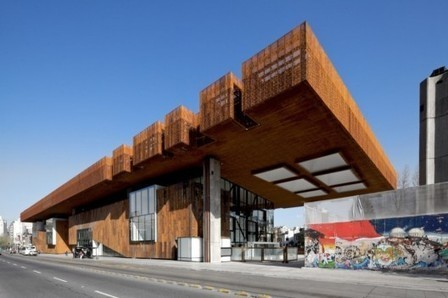 Archivo: 10 Centros Culturales | The Architecture of the City | Scoop.it