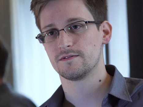 FORMER CIA OFFICER: Edward Snowden Is No Traitor - Business Insider Australia | Peer2Politics | Scoop.it