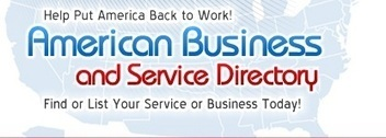 Directory - American Business and Service Directory - Find or List Your Service, Skill or Business Today! | Brickell Travel Management | Scoop.it