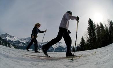 Le Flocon Vert dans The Guardian ! | Développement durable en montagne | Scoop.it