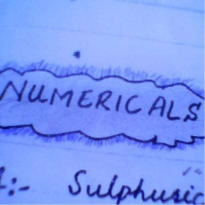 Solved Numerical of 9th Class Chemistry Chapter 1   chahat numarical with solve chapter 6   Scoop.it