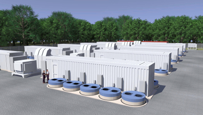 Energy Storage on Flipboard | Discover Sigalon Valley - Where the Tags are the Topics | Scoop.it