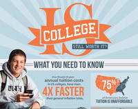 Is College Still Worth It? | Educonomy Intersection | Scoop.it