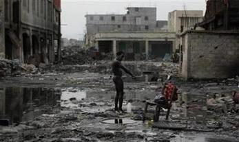 Misión del FMI prevé un crecimiento menor al esperado en Haití | Un poco del mundo para Colombia | Scoop.it