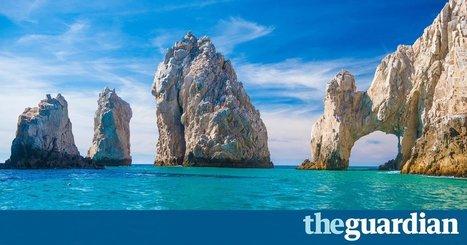 10 of the best swimming holidays around the world | Baja California | Scoop.it