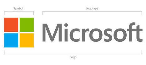 Microsoft's New Logo: Top Brand Designers Weigh In | Brand Marketing & Branding | Scoop.it