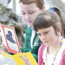 Budding authors write first masterpiece at Scheme - Irish Independent | The Irish Literary Times | Scoop.it