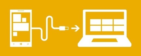 Como Windows Phone se abre camino en la guerra móvil | Tecnologías Microsoft | Scoop.it