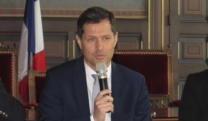Nicolas Daragon, nouveau président de Rhône-Alpes Tourisme | Ecobiz tourisme - club euro alpin | Scoop.it