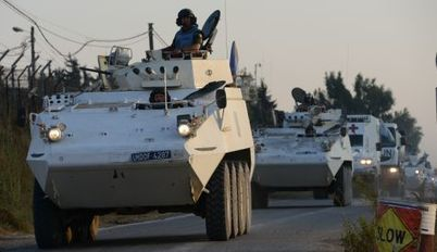 UN peacekeepers freed from Syria rebels after firefight - Middle East | Health and Inhumanity | Scoop.it