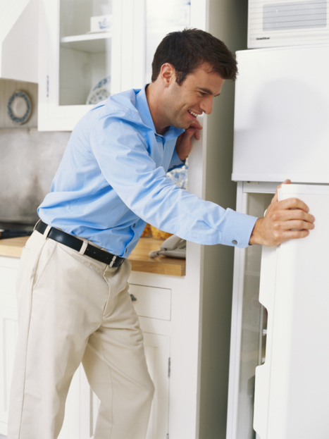 Excellent Refrigerator Repair Service | A-Anthony's All Appliance & Air LLC | Scoop.it