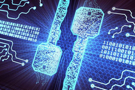 Why quantum computing has the cybersecurity world white-knuckled | SWGi IT News | Scoop.it