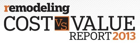 The 2013 Remodeling Cost vs Value report for Portland | Portland Real Estate | Scoop.it