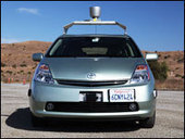 Technology News: Emerging Tech: Where's My Autonomous Car? | Robot & AI | Scoop.it