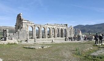 Morocco's Roman ruins | LVDVS CHIRONIS 3.0 | Scoop.it