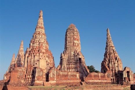 La Thaïlande : Art, histoire, grande cuisine et culture dans un habitat naturel spectaculaire | Circuits et voyage Thailande | Scoop.it