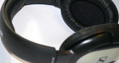 Over To You: Best DJ Headphones On A Tight Budget? | DJing | Scoop.it